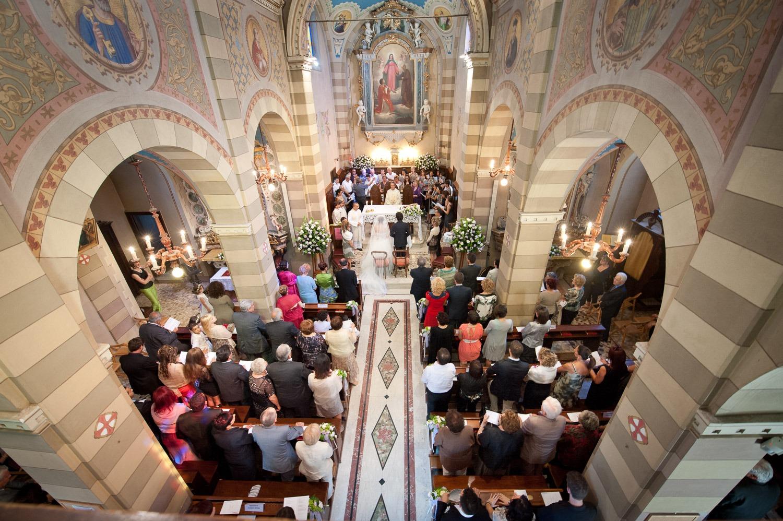 foto cerimonia matrimonio 2